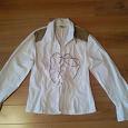Отдается в дар 5 блузок для девочки-подростка