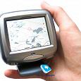 Отдается в дар GPS-навигатор автомобильный Mio C210
