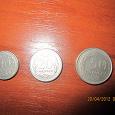 Отдается в дар Польские монетки
