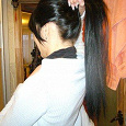 Отдается в дар волосы для наращивания