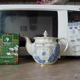 Отдается в дар Зеленый чай Панда