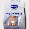Отдается в дар Эластичные штанишки сетчатые для рожениц Molipants comfort HARTMANN