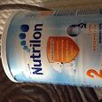 Отдается в дар Детская смесь Nutrilon 6-10 месяцев