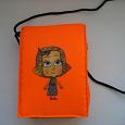 Отдается в дар Чехол-сумочка для телефона (детский)