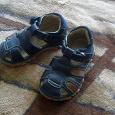 Отдается в дар Обувь детская 22-23 размера