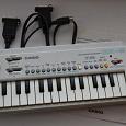 Отдается в дар MIDI-клавиатура Casio GZ-5