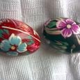 Отдается в дар яйца-крашенки-пасхальные