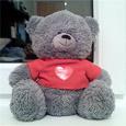 Отдается в дар Медведь-игрушка