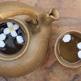 Отдается в дар чай с жасмином