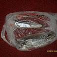 Отдается в дар рыба сушеная 20-25 см
