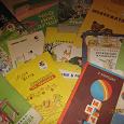 Отдается в дар Детские книжки: