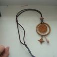 Отдается в дар Китайский медальон