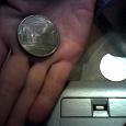 Отдается в дар Монета:5 рублей СССР 1989 г.