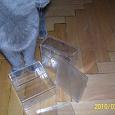 Отдается в дар коробочки для флопи