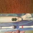 Отдается в дар зубная щетка