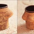 Отдается в дар Сувенирная чашка))