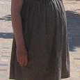 Отдается в дар Платье для беременных р.44-46