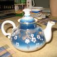 Отдается в дар чайничек коллекционерам