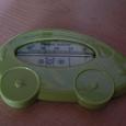 Отдается в дар Детский термометр