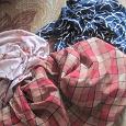 Отдается в дар три платья на женщину