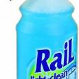 Отдается в дар Средство чистящее Аист Rail для стекол, зеркал и пластика