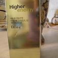 Отдается в дар Туалетная вода Higher Energy, Dior 100мл.