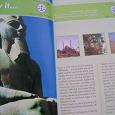 Отдается в дар Египет, путеводитель на английском и немецком языках