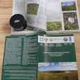 Отдается в дар книга «Особо охраняемые природные территории»