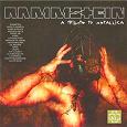 Отдается в дар CD-диск Rammstein, A Tribute To Metallica