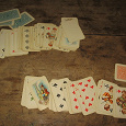 Отдается в дар Две колоды карт