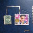 Отдается в дар Почтовые марки — Филиппины и США
