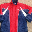 Отдается в дар Куртка мужская, 54р, рост от 188