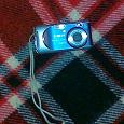 Отдается в дар Фотоаппарат Canon Power Shot A430