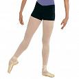 Отдается в дар шорты для занятий танцами, ритмикой, гимнастикой на 10лет.