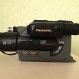 Отдается в дар видеокамера panasonic G100