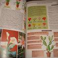 Отдается в дар книга- «Все о комнатных растениях»