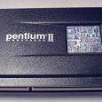 Отдается в дар Процессор Пентиум 2 слот 1.