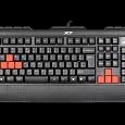 Отдается в дар Клавиатура A4-Tech X7-G700