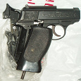Отдается в дар Пистолет — пнивматика)