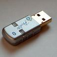 Отдается в дар USB bluetooth адаптер