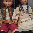 Отдается в дар Куклы из СССР