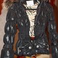 Отдается в дар Куртка зимняя 42 р-р