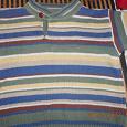 Отдается в дар детские свитера на 3-4 года