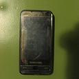 Отдается в дар Телефон на запчасти Samsung SGH-i900