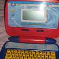Отдается в дар Компьютер детский