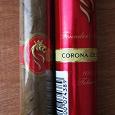 Отдается в дар Сигара Henri Wintermans Corona de Luxe