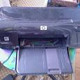 Отдается в дар принтер струйный HP Deskjet D1663