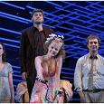 Отдается в дар Театр Современник, 10 июля (суббота) 19-00, 30 билетов.