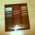 Отдается в дар Набор мужских носовых платков «ETNICA»