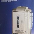 Отдается в дар НОВЫЙ микрокассетный диктофон olympus pearlcorder j500